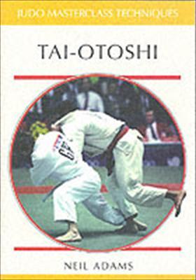 Tai-otoshi-Adams-Neil-9781874572213