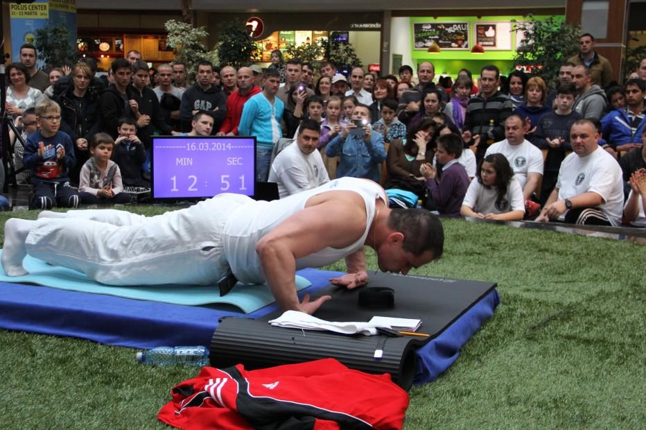 adrian petre judo